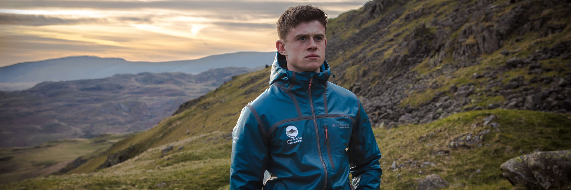National Park ranger in the Lake District