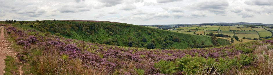 Punchbowl, Exmoor National Park