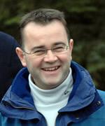 Tony Gates