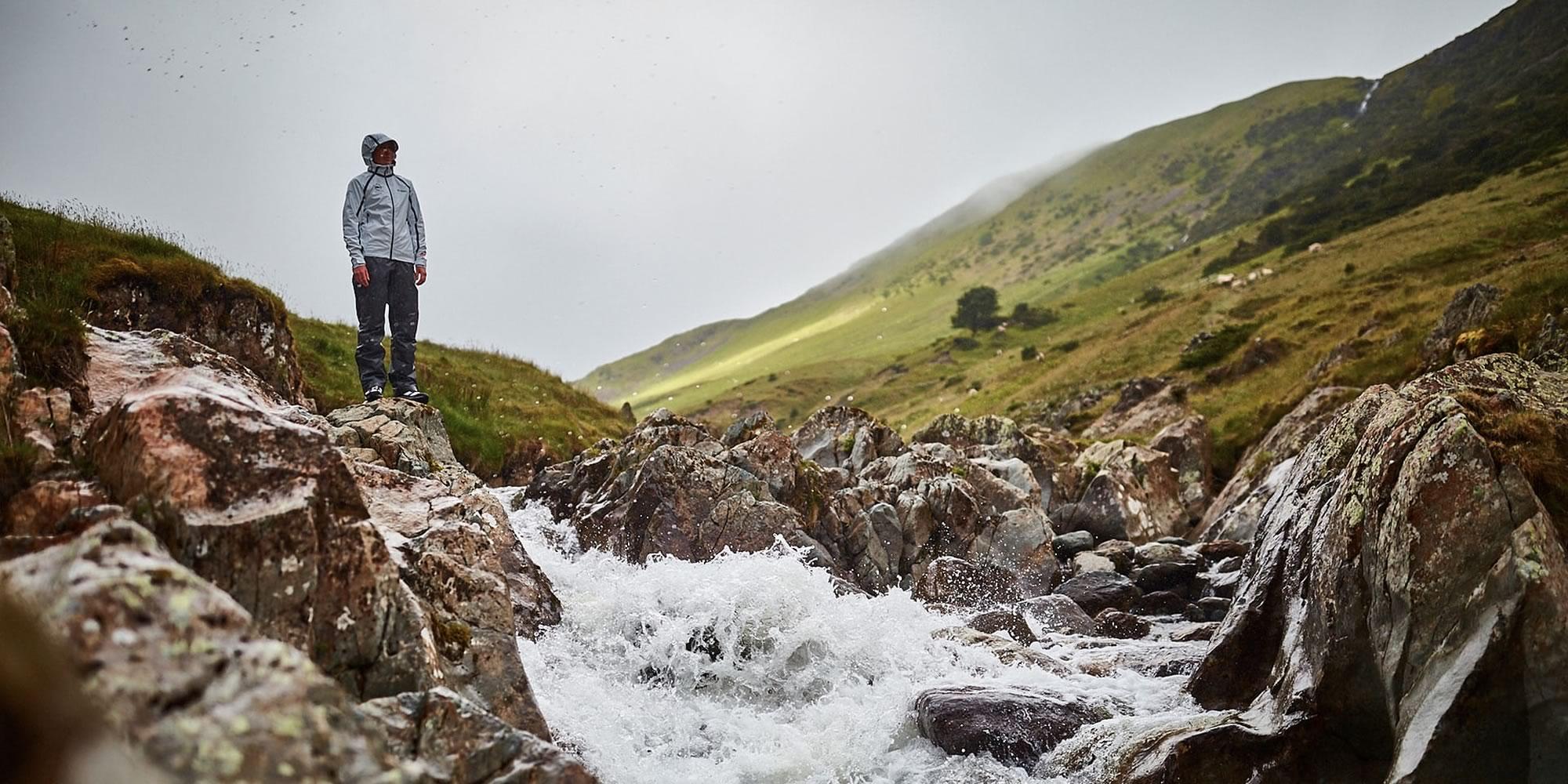 Ranger Suzy Hankin on the Ullswater Way