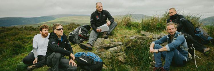 Brecon Beacons National Park Wardens