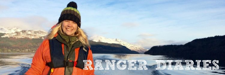 read about Ranger diaries